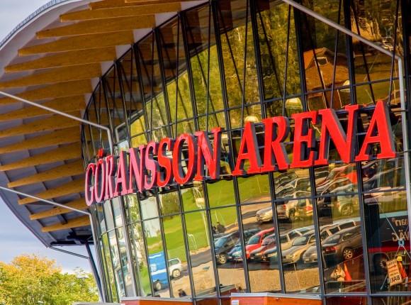Göransson Arena, Sandviken