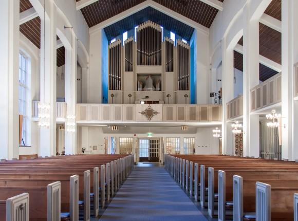 St Görans kyrka, Stockholm