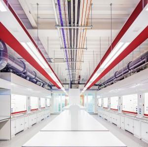 University of York - textildon KE Fibertec