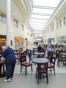 Broomfield Hospital-4